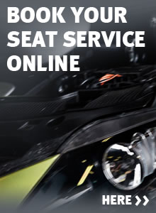 Book Your Seat Service Online