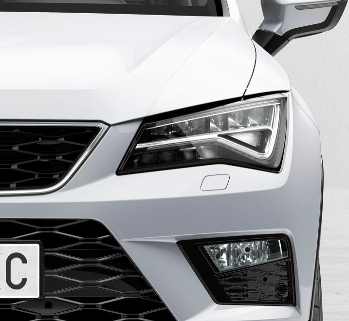 SEAT Ateca - LED headlight