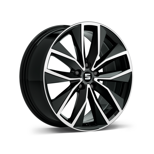SEAT Ateca - Alloy wheel
